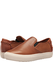 COACH - C115 Leather Slip-On Sneaker