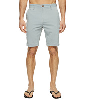 VISSLA - Otto Four-Way Stretch Hybrid Walkshorts 20