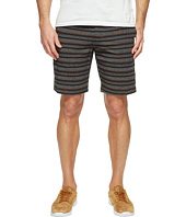 VISSLA - Sofa Surfer The Box Fleece Shorts 19.5
