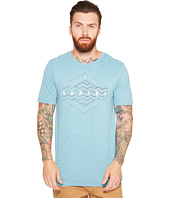 Hurley - The Liner Tri-Blend Tee