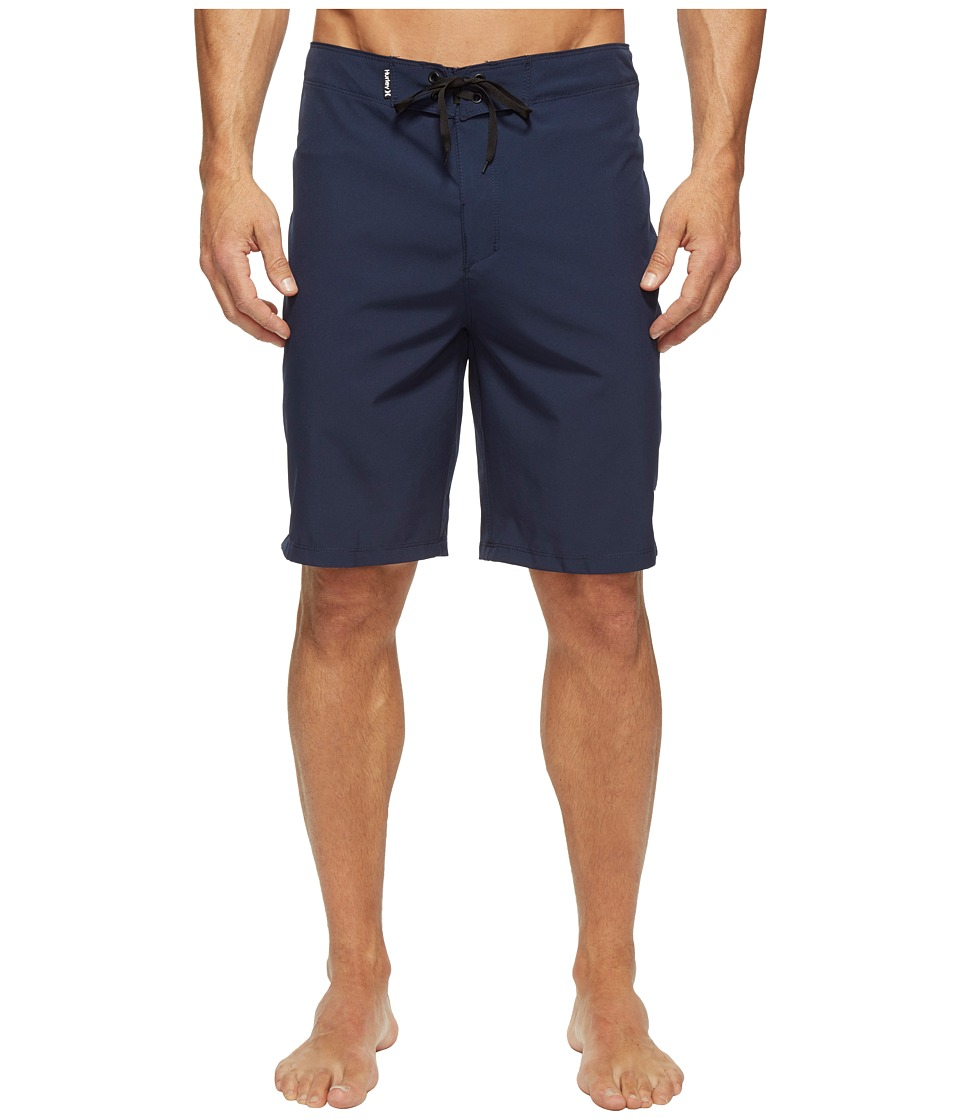 Hurley Phantom One and Only Boardshorts 20 (Obsidian) Men...