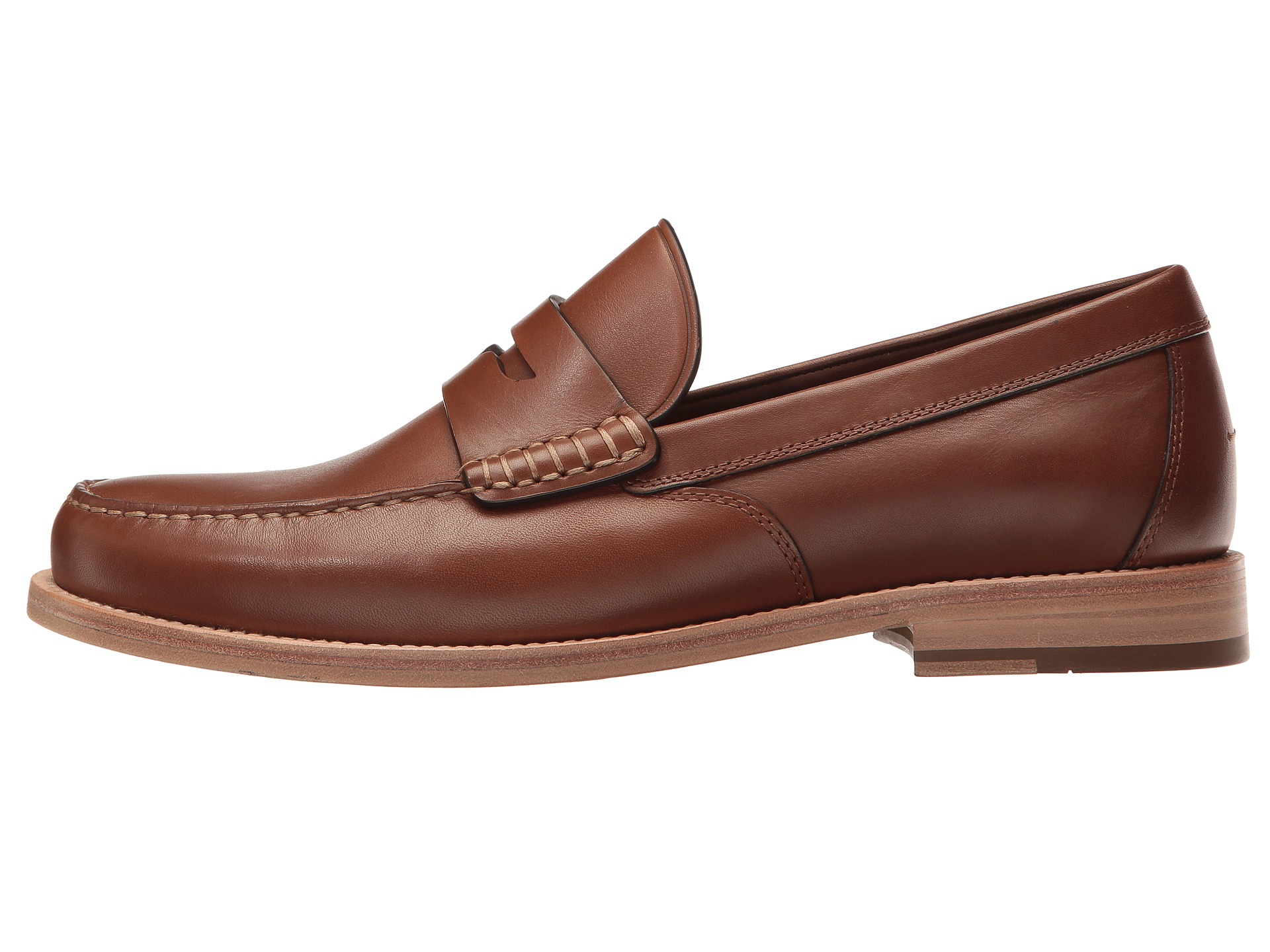 Coach Loafer Shoes Sale