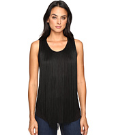 Three Dots - Fringe Top
