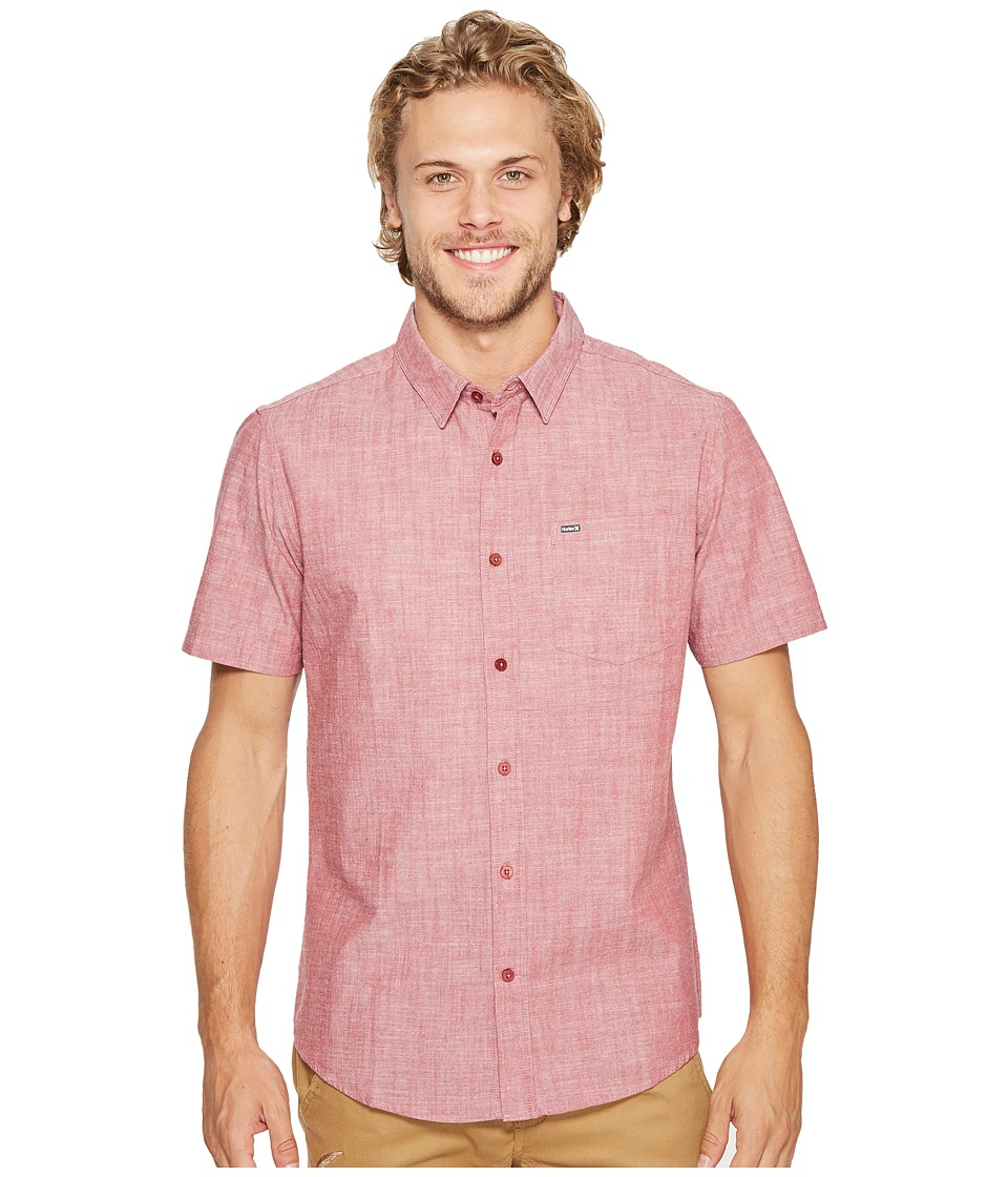 Hurley - One Only S/S Woven Shirt