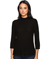 Three Dots - Boxy Turtleneck