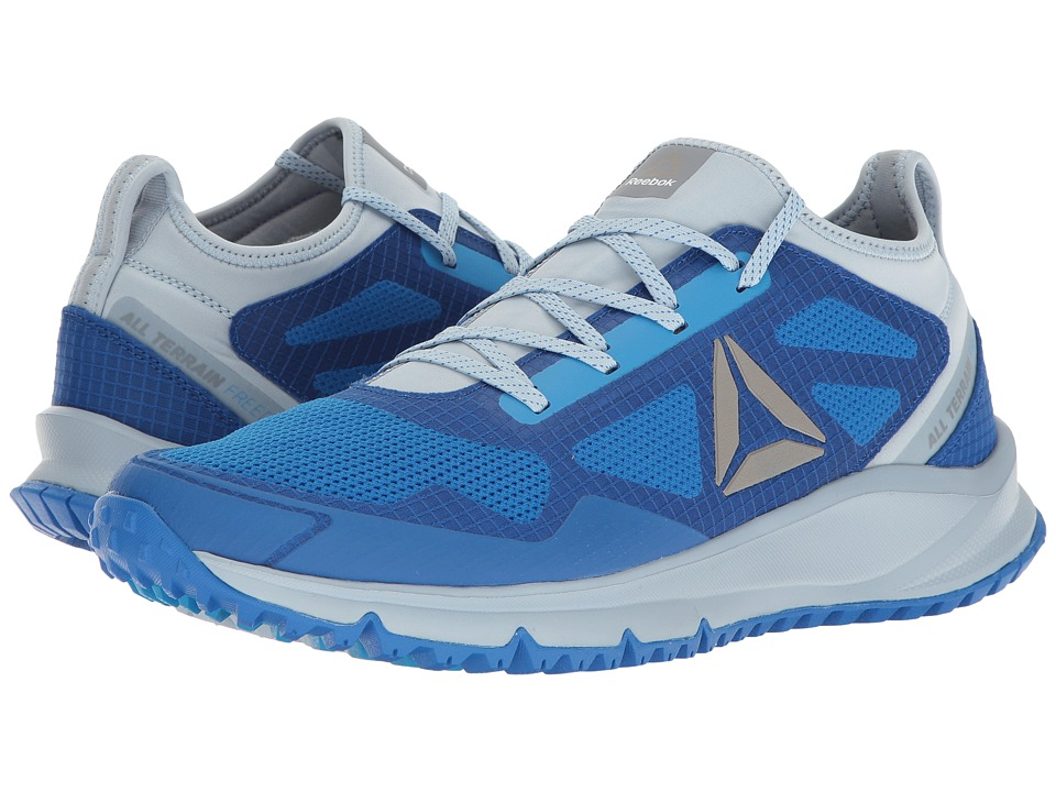 Reebok All Terrain Freedom (Awesome Blue/Gable Grey/Asteroid Dust/Horizon Blue) Men