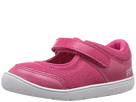 Reebok Kids - Ventureflex Mary Jane II (Toddler)