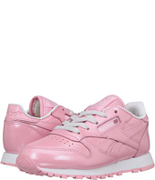 Reebok Kids - Classic Leather Metallic (Little Kid)