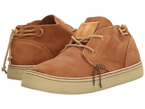 Satorisan Antai-Vaquero Leather - Cuero