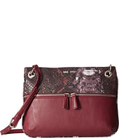 Nine West - Classic Zip Medium Crossbody