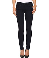Mavi Jeans - Alexa Mid-Rise Skinny in Dark Shanti