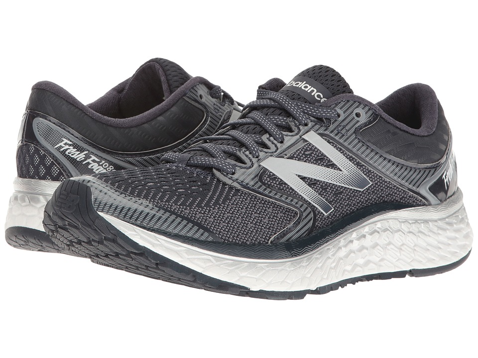 New Balance Fresh Foam 1080v7 (Thunder/White) Women