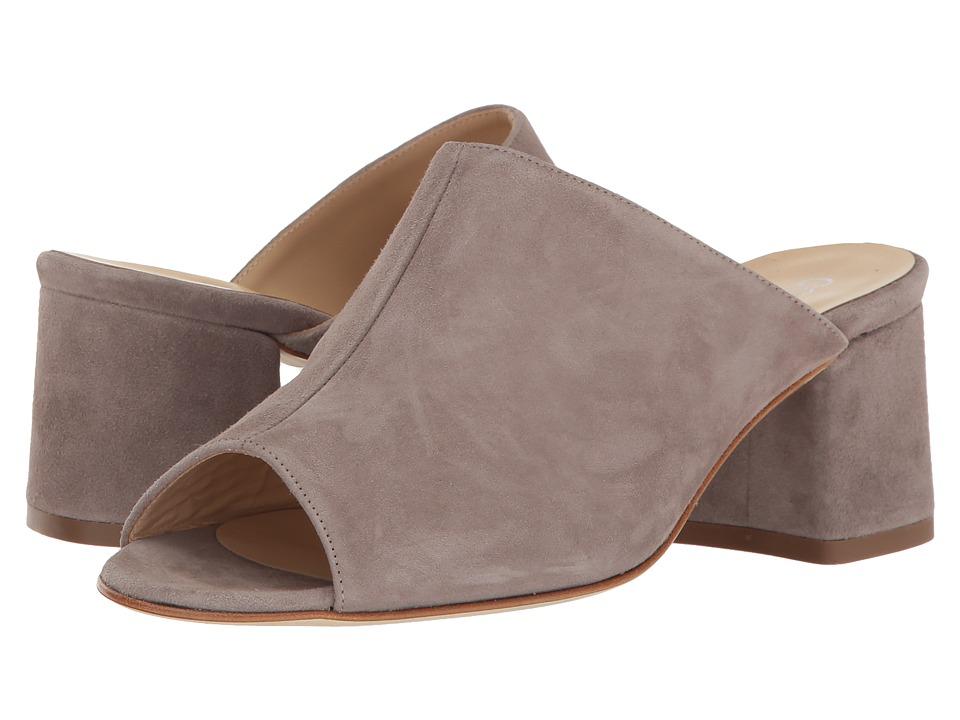 Cordani Nettie (Grey Suede) High Heels