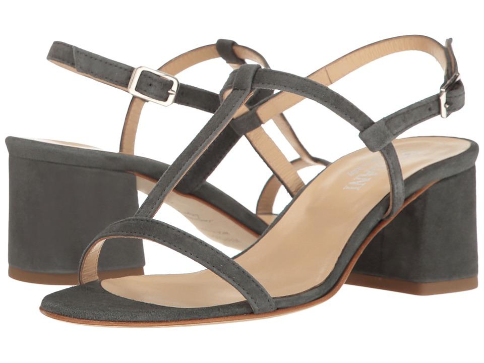 Cordani Nicolette (Grey Suede) High Heels
