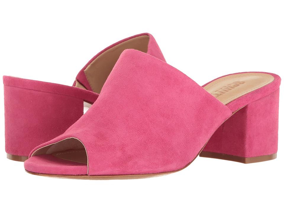 Schutz Timon (Rose Pink) Women