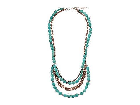 Kender West 318 - Turquoise