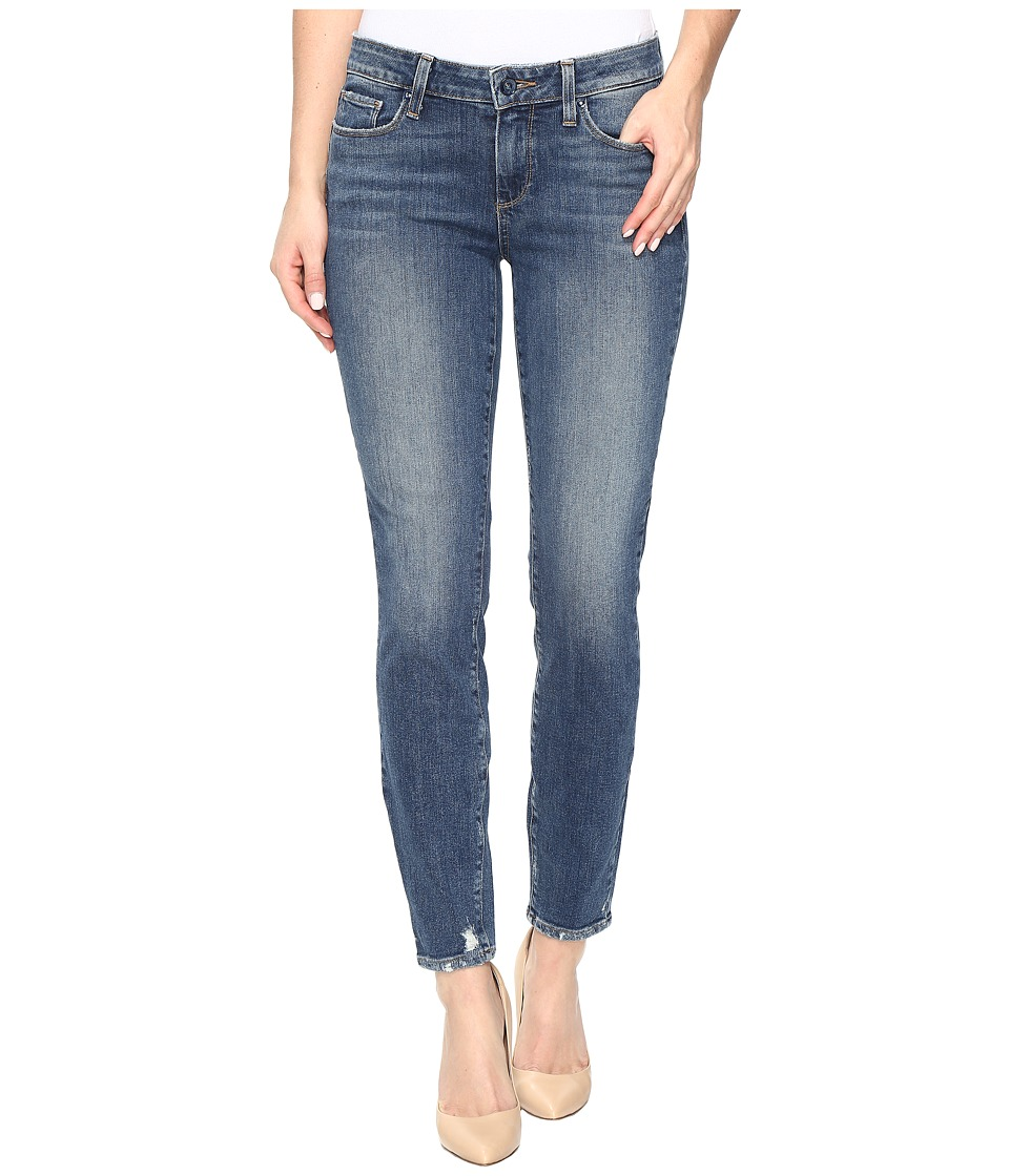 Paige Electric Verdugo Ankle in Nash (Nash) Women's Jeans