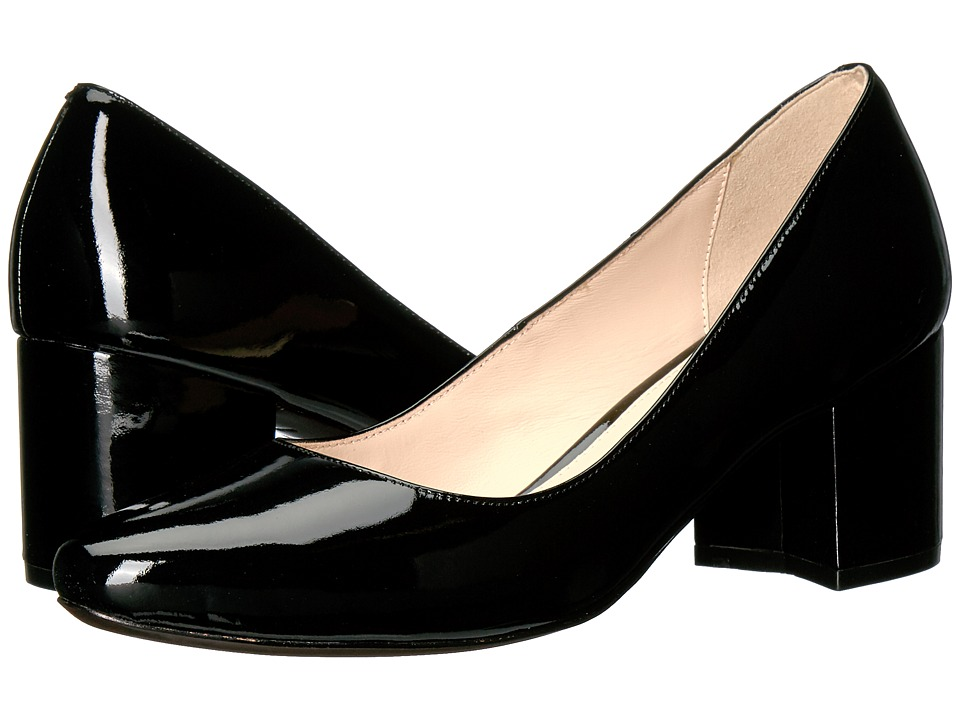 Cole Haan Eliree Pump 55mm (Black Patent) Women