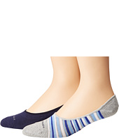 Cole Haan - 2-Pack Town Stripe Liner
