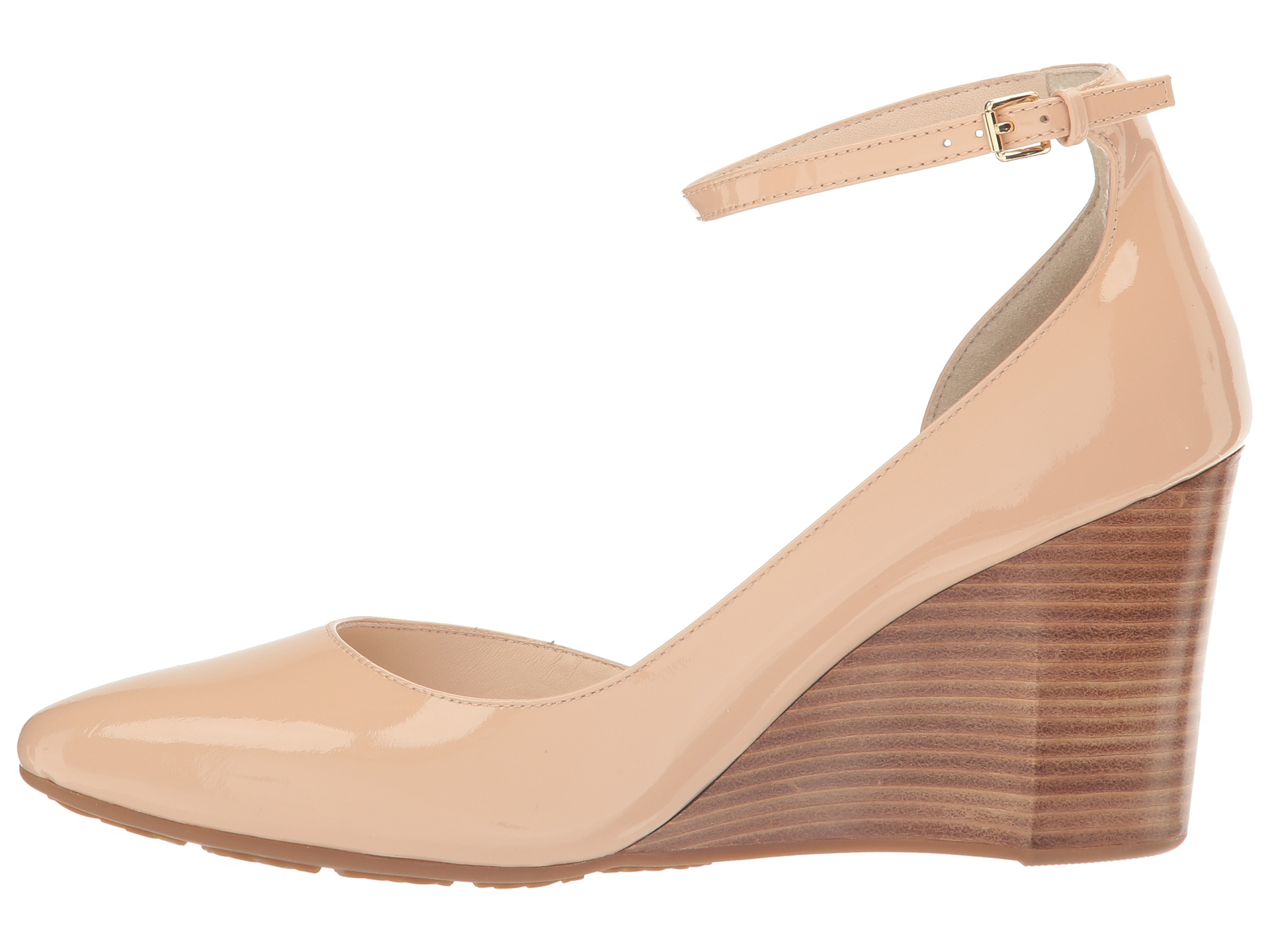 Cole Haan Wedge Shoes On Sale