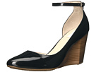 Cole Haan Cole Haan Lacey Ankle Strap Wedge 85mm