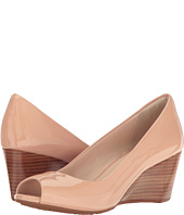 Cole Haan - Sadie Open Toe Wedge 65mm