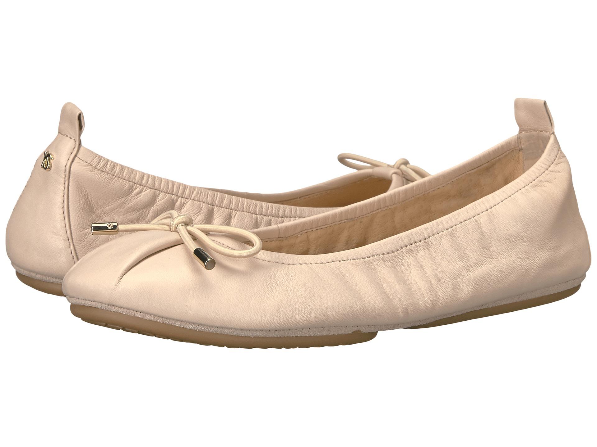 Yosi Samra Girls Shoes