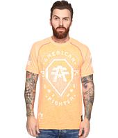 American Fighter - Merrimack Short Sleeve Football Crew Tee