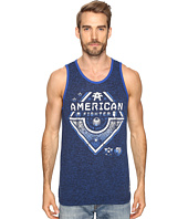 American Fighter - New Orleans Tank Top