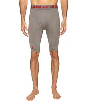 Under Armour - UA HeatGear Armour Long Compression Shorts