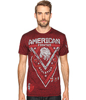 American Fighter - Mississippi Artisan Short Sleeve Tee