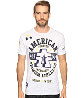 American Fighter - Buena Vista Short Sleeve Tee