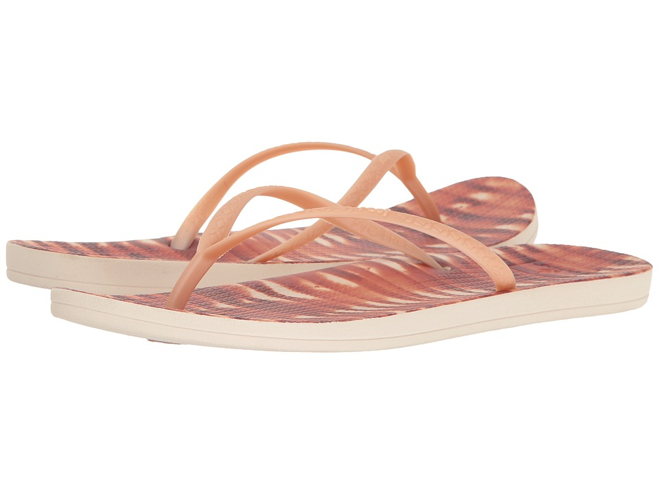 Reef Escape Lux Print (Rose Shibori) Women