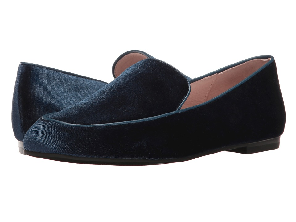 Chinese Laundry Gabby (Blue Rich Velvet) Women