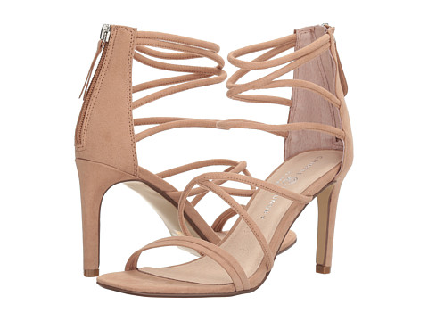 Chinese Laundry Sheena - Nude Microsuede