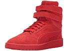 Puma Kids - Sky II Hi NBK L (Big Kid)