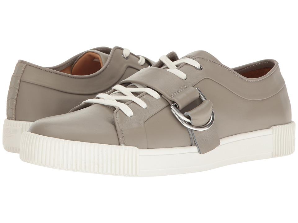 Michael Bastian Gray Label Lyons Low Sneaker (Grey) Men