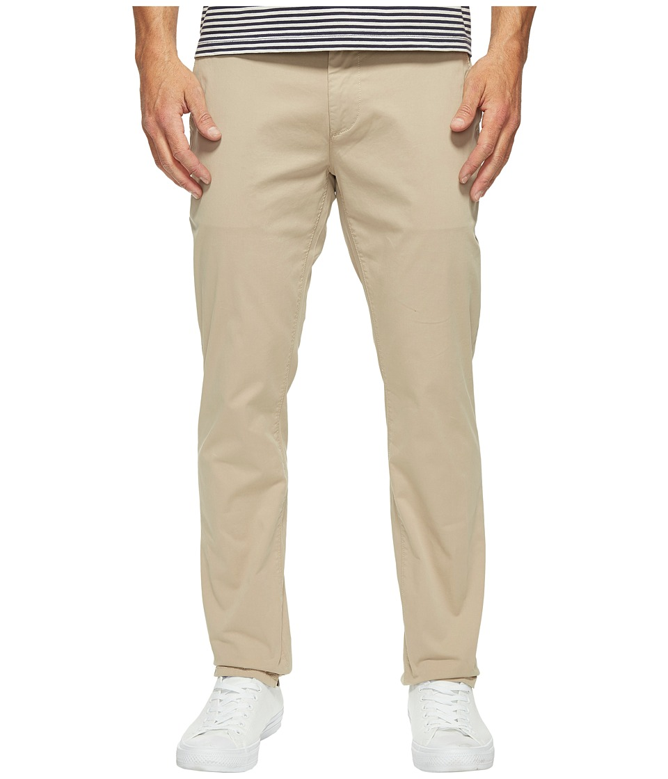 AG Adriano Goldschmied - Marshal Slim Trouser in Desrt Stone