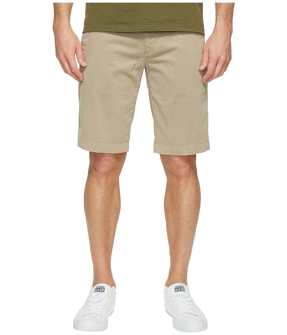 AG Adriano Goldschmied - Griffin Shorts in Desrt Stone (Desrt Stone) Mens Shorts