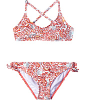 Billabong Kids - Sea Side Tali Set (Little Kids/Big Kids)