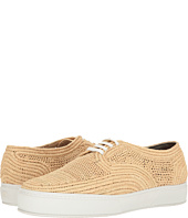 Robert Clergerie - Raffia Loafer