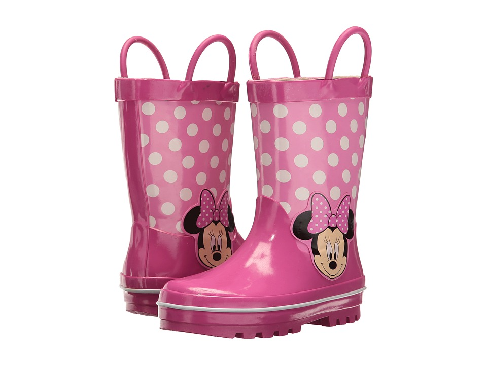 Josmo Kids - Minnie Rain Boot