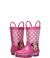 Josmo Kids - Minnie Rain Boot (Toddler/Little Kid)