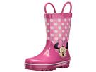 Josmo Kids Minnie Rain Boot (Toddler/Little Kid)