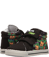 Josmo Kids - Ninja Turtles High Top Sneaker (Toddler/Little Kid)