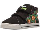 Josmo Kids Ninja Turtles High Top Sneaker (Toddler/Little Kid)