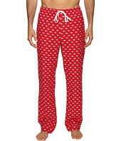 Vineyard Vines - Santa Whale Lounge Pants