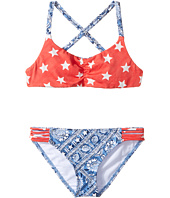 Billabong Kids - Starlight Reversible Tali Set (Little Kids/Big Kids)