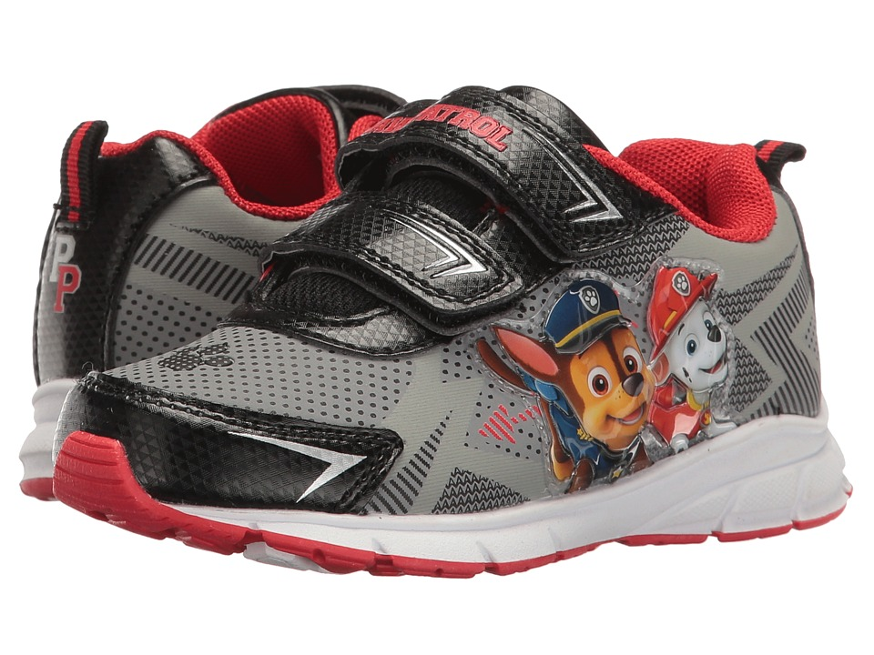 Josmo Kids - Paw Patrol Double Strap Lighted Sneaker