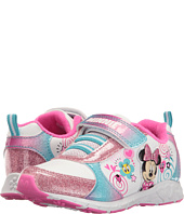 Josmo Kids - Minnie Sparkle Sneaker (Toddler/Little Kid)